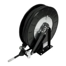 Катушка для шланга высокого давления