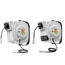 Катушка для электрического кабеля
